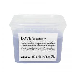 love conditioner davines