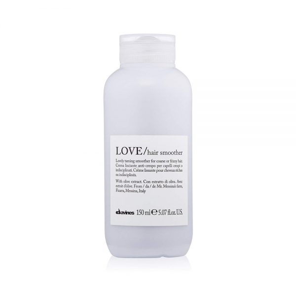 LOVE hair_smoother DAVINES