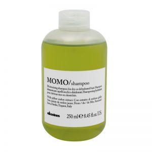 momo shampoo davines