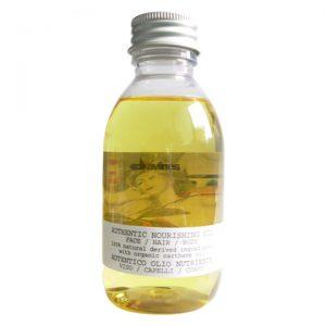 olio nutriente davines