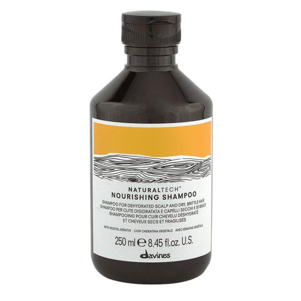 naturaltech nourishing shampoo davines