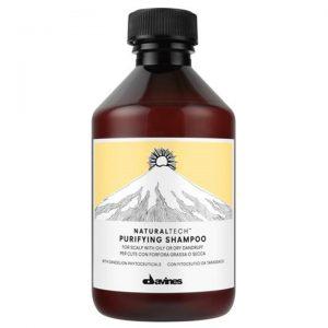 purifying shampoo davines