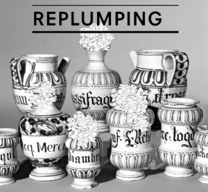 replumping shampoo davines