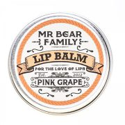 LIP BALM PINK GRAPE