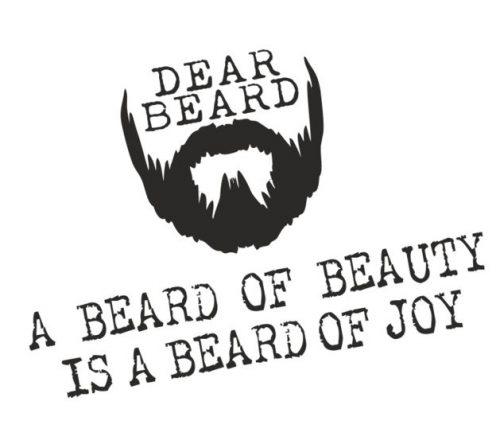 shampoo doccia rivitalizzante dear beard