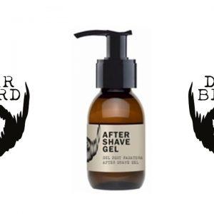 gel lenitivo post rasatura dear beard