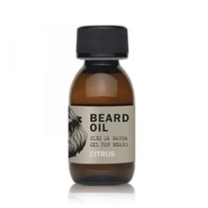 OLIO DA BARBA DEAR BEAR CITRUS