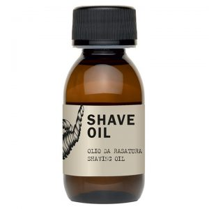 olio da rasatura dear beard