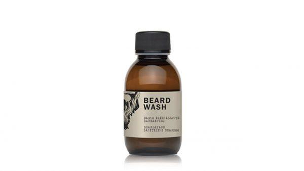 shampoo barba viso dear beard