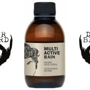 shampoo multi attivo dearbeard