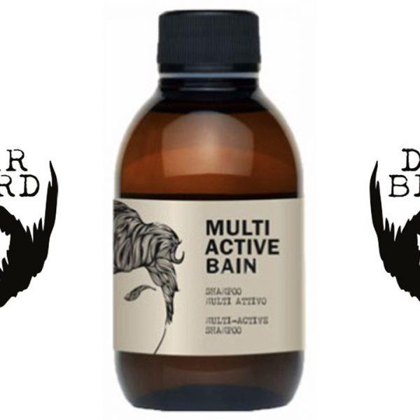 shampoo multiattivo dear beard