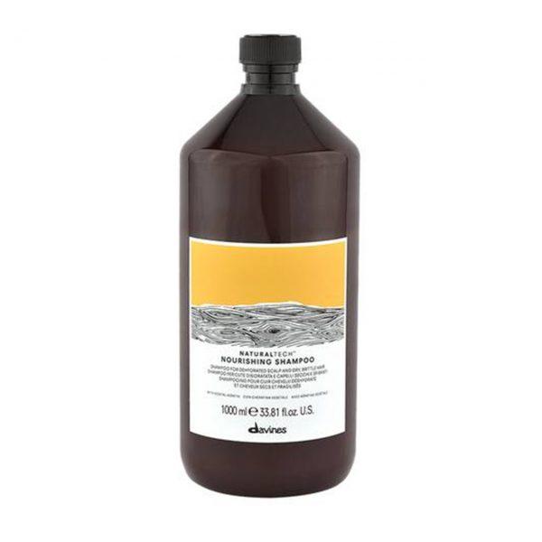 nourishing shampoo 1000ml