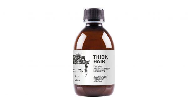 THICK HAIR SHAMPOO DEAR BEARD