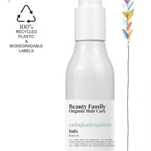 Linfa-castagna-equiseto beauty family organic hair care studio21 parrucchieri nook