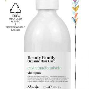 shampoo-castagna-e equiseto beauty family organic hair care studio21 parrucchieri nook